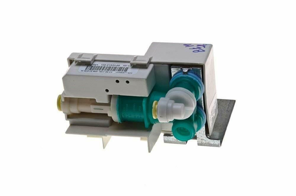 Global Products Ice Maker Water Inlet Valve Compatible With Jenn Air Wpw10217917 Globalsolutionsusa Inlet Valve Refrigerator Reviews Whirlpool