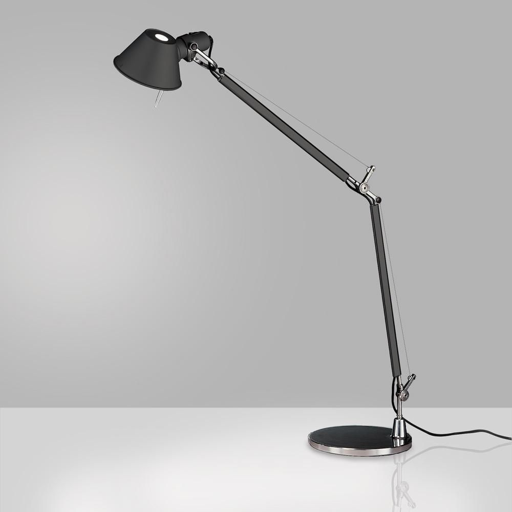 Tolomeo Classic Table Lamp In 2020 Desk Lamp Lamp Table Lamp