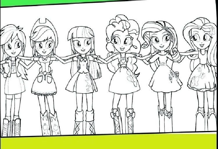 My Little Pony Rainbow Rocks Coloring Pages Games Super Coloring Pages Pokemon Coloring Pages Horse Coloring Pages