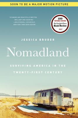 Nomadland Surviving America In The 21st Century By Jessica Bruder Join The Discussion On Thursday March 4 2021 From 10 00 Am In 2020 Bookbub The Twenties Ebook