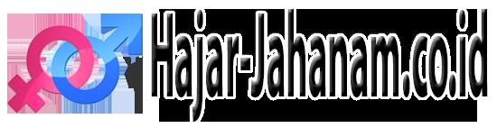 Jual Hajar Jahanam