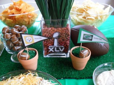 Superbowl Sunday Party Party Planning Party Ideas Cute Food Holiday Ideas Tablescapes Specia Super Bowl Party Snacks Football Snacks Super Bowl Food