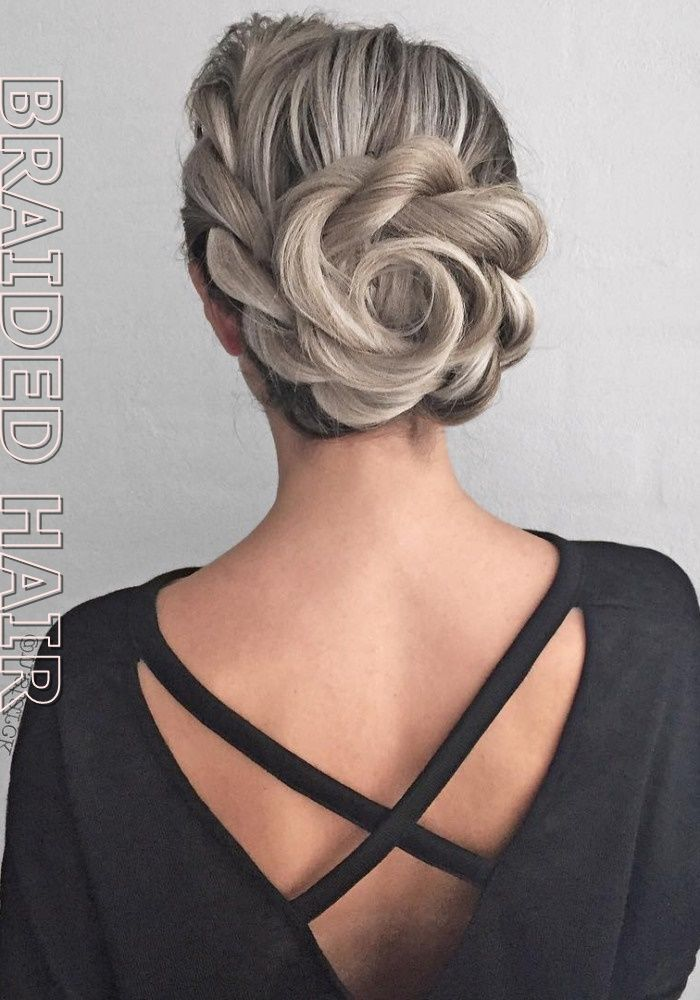 35 Cornrow Hairstyles A password will be e-mailed to you.Cornrows are an amazing way of styling your hair in unique and creative ways. The styles you can create w #Short #Easy #Updo # fulani Braids with curls # fulani Braids with curls