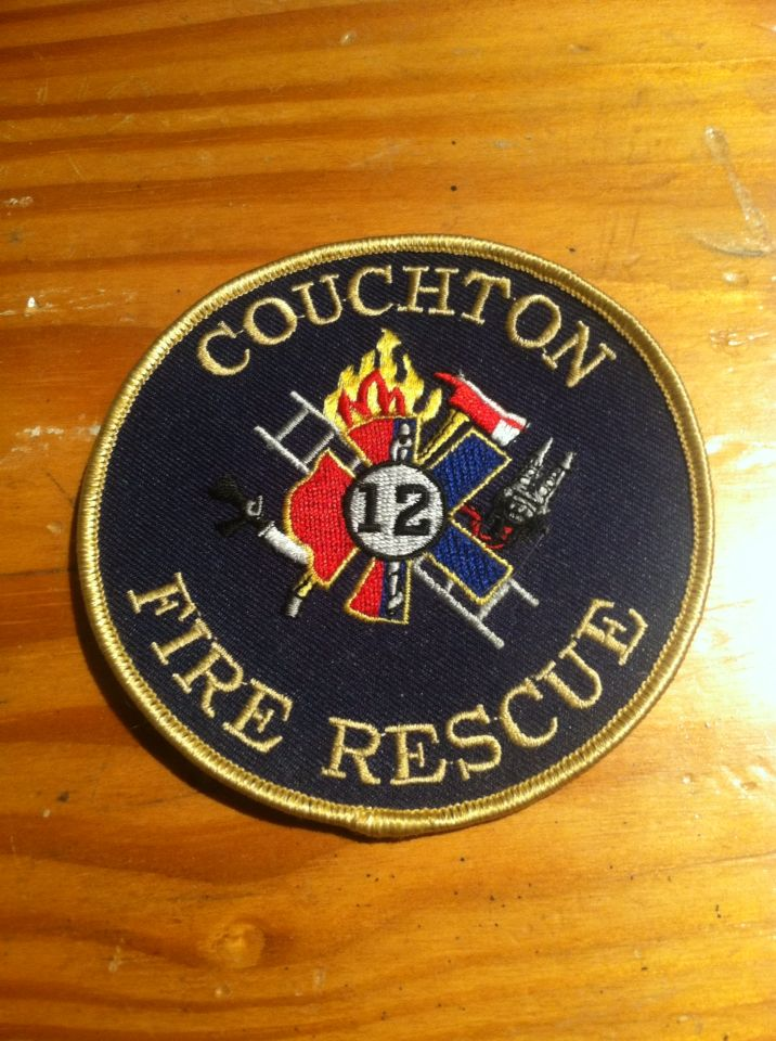 Couchton FireRescue, Couchton SC Fire rescue, Fire, Rescue