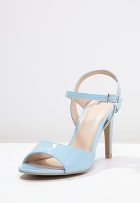 bestil Anna Field Højhælede sandaletter / Højhælede sandaler - little boy blue til kr 159,00 (24-07-16). Køb hos Zalando og få gratis levering.