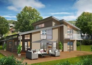 Avenue House Plans New Zealand House Designs Nz