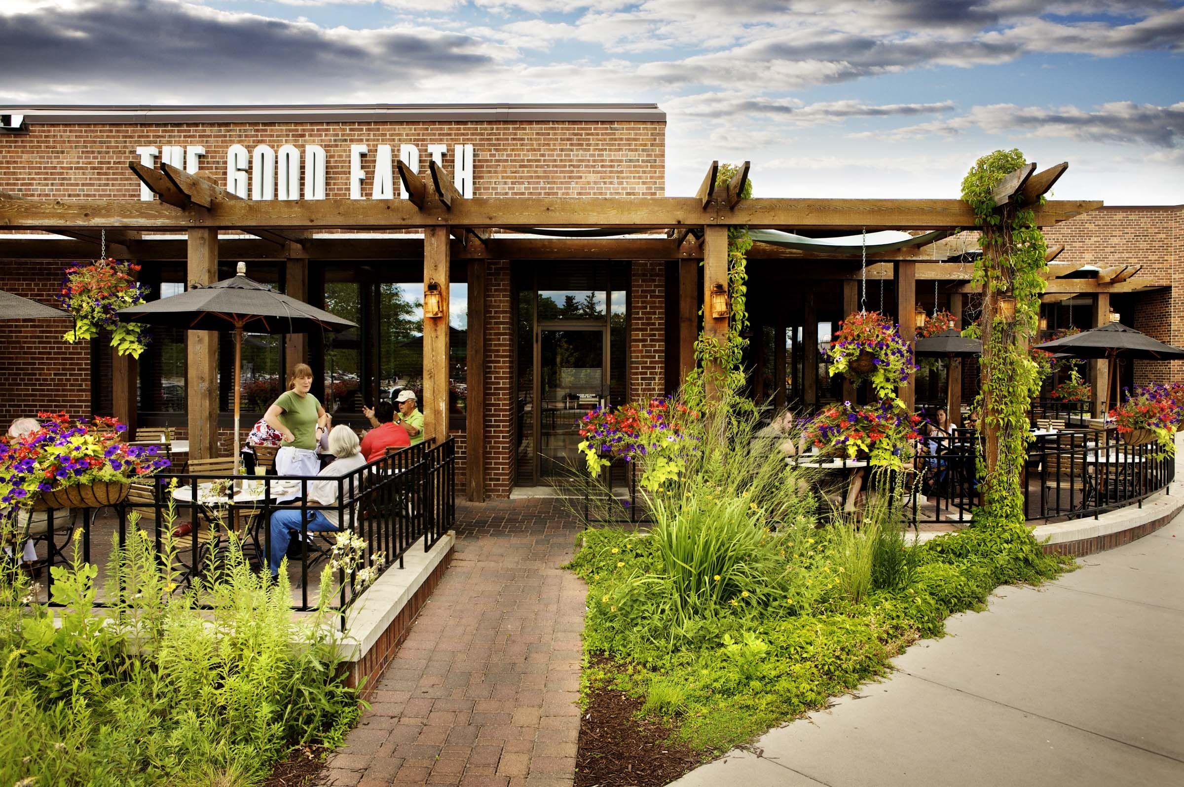 Good Earth Patio | Minneapolis Patio Week