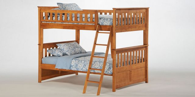 Ginger Full Bunk Bed Assembly Instructions Http How2assemble Com