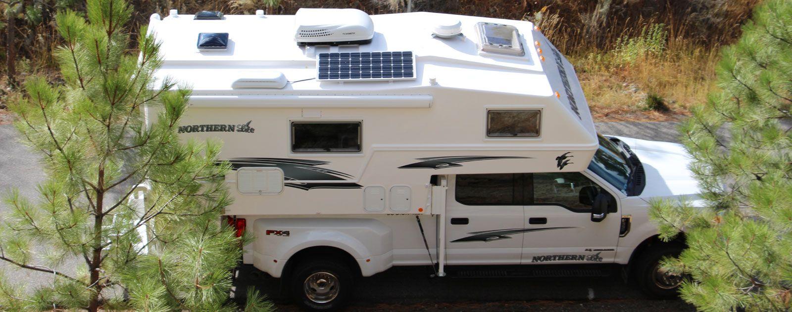 Northern Lite Truck Camper Sales Truck Camper Campers For