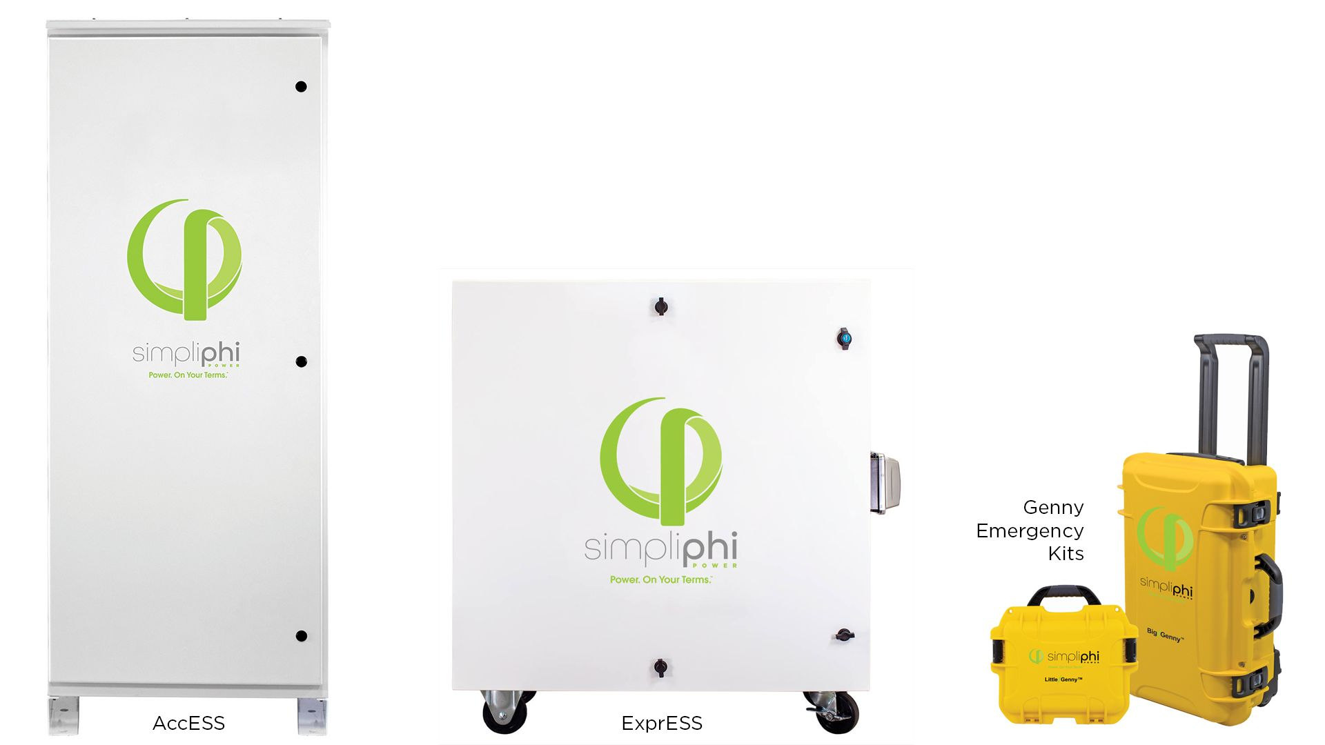 Simpliphi Offers Discounted Energy Storage Systems In Response To