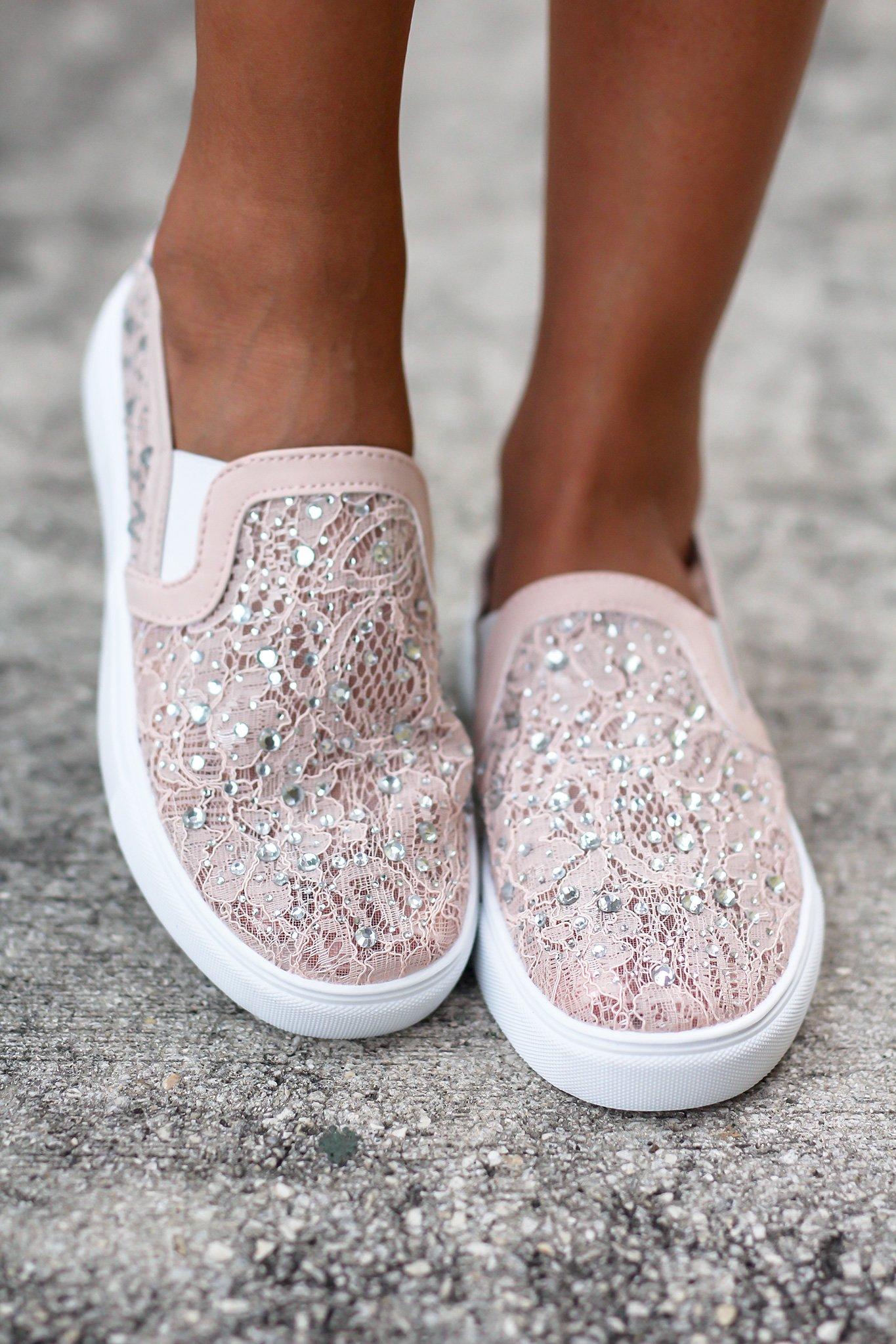 05d688bb155d Zora Blush Sneakers