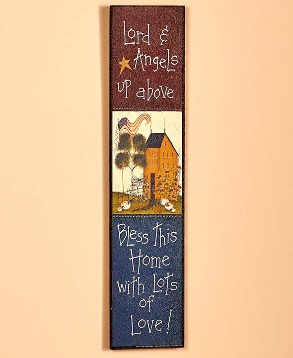 Lovely Primitive Country Wall Art Pictures Inspiration - Wall Art ...
