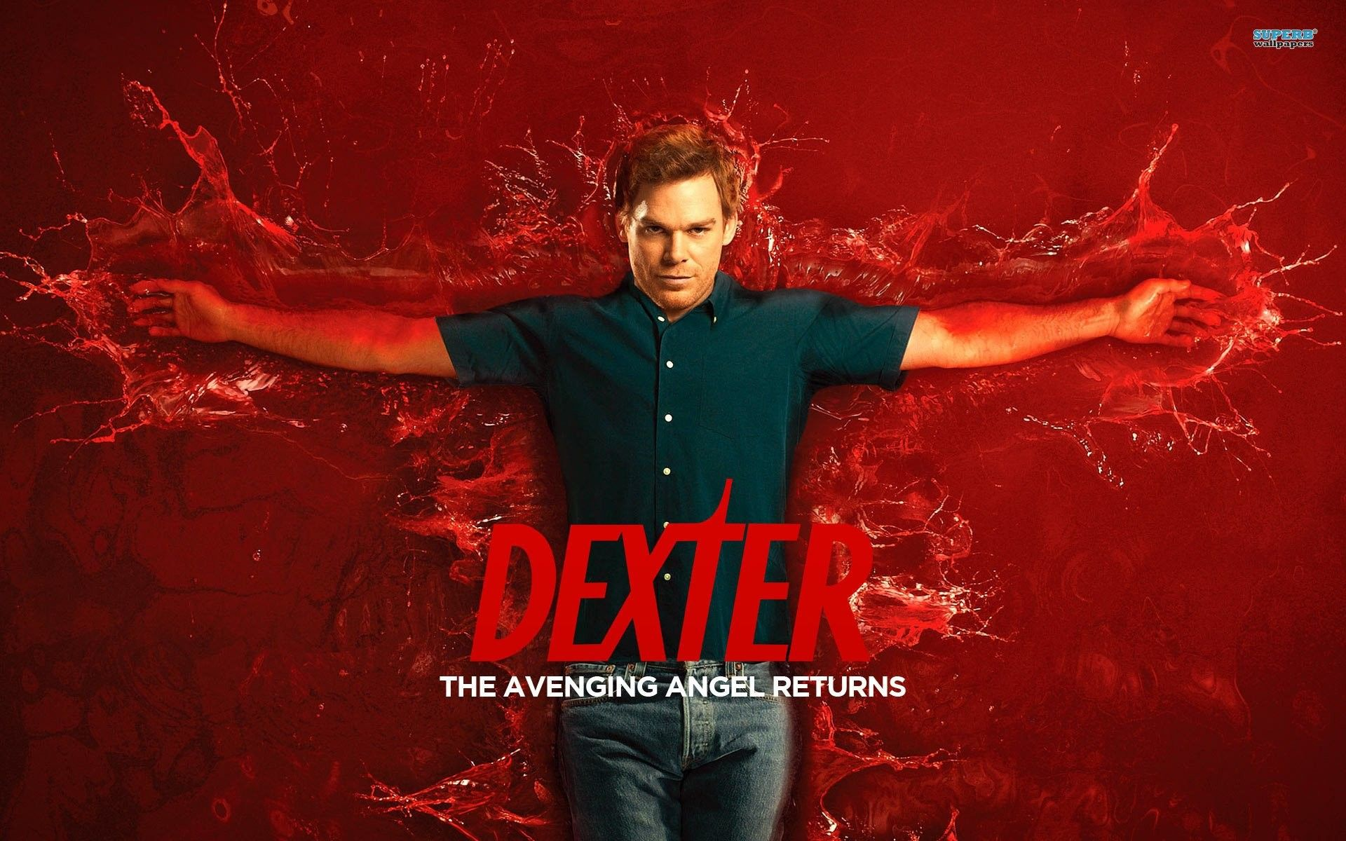 70 Dexter Hd Wallpapers On Wallpaperplay Dexter Wallpaper Dexter Morgan Dexter