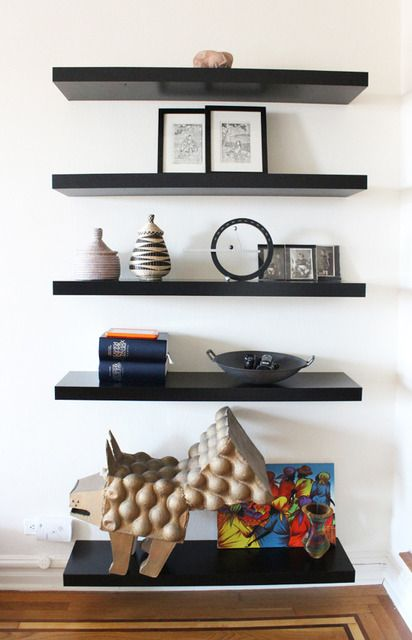 Andrijana & Stanimirs Organized Clutter House Tour