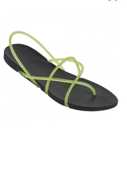 08191a599cc boutique flirt - Ipanema Philippe Starck Thing G Black Yellow
