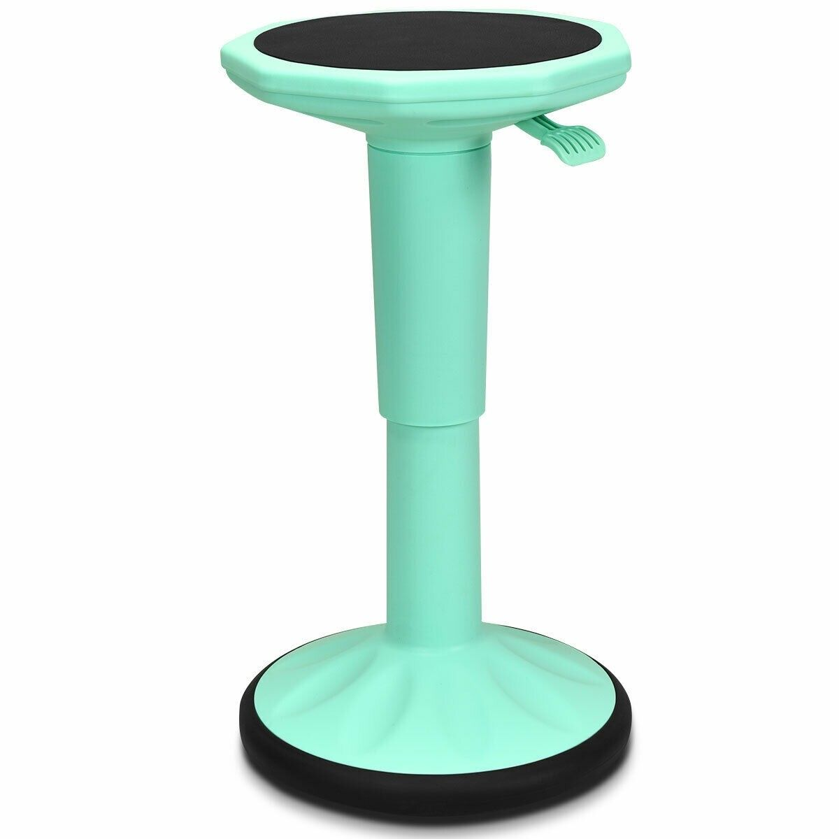 Adjustable Active Learning Stool Sitting Home Office