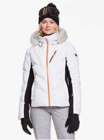 Snowstorm Snow Jacket ERJTJ03212 2