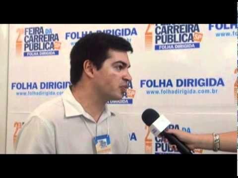 2ª Feira Da Carreira Publica Sp Alexandre Meirelles Como