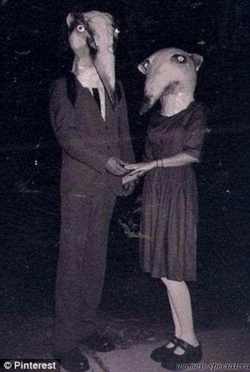 идеи костюмов на хэллоуин | хэллоуин | Pinterest ... - photo#47