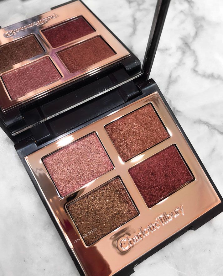 Pin on Eyeshadow Palettes