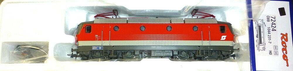 Märklin 36244 Locomotive a Vapeur BR 24 De La DB digital avec sons dans h0 NEUF