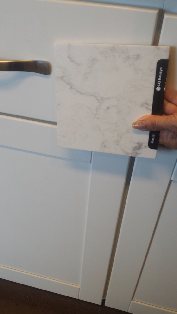 This is the White Shaker Cabinets we are getting and the Countertop. Cabinets are from CabinetsToGo.com We actually went to see them first at a Showro... - #cabinets #cabinetstogo #countertop #getting #shaker #White - #new #whiteshakercabinets