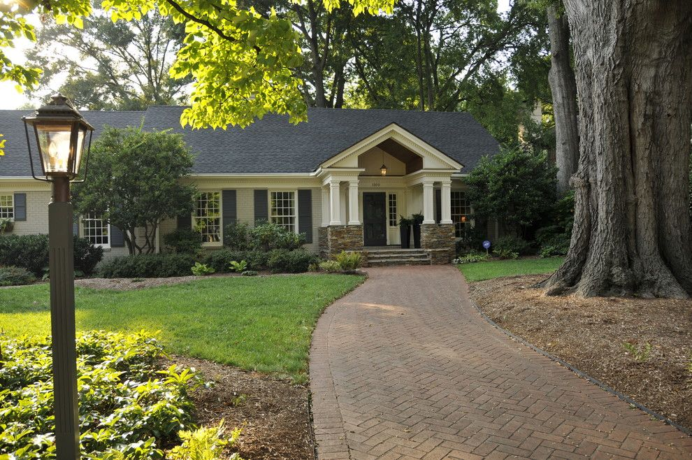 Ranch Remodels Design Pictures Remodel Decor And Ideas Home Exterior Pinterest