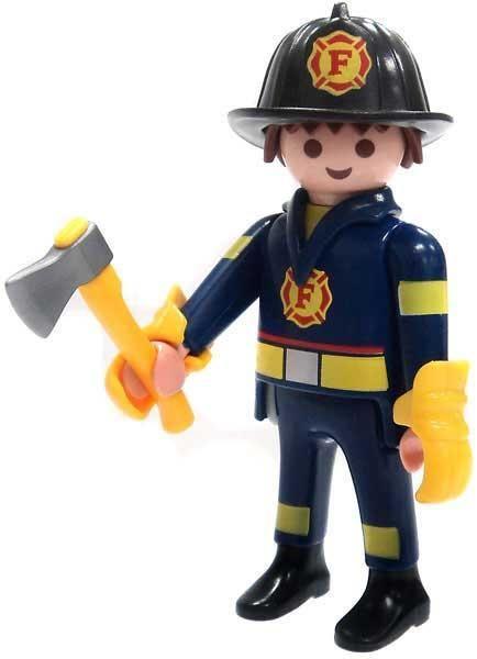 Les 25 Meilleures Ides De La Catgorie Playmobil Pompier