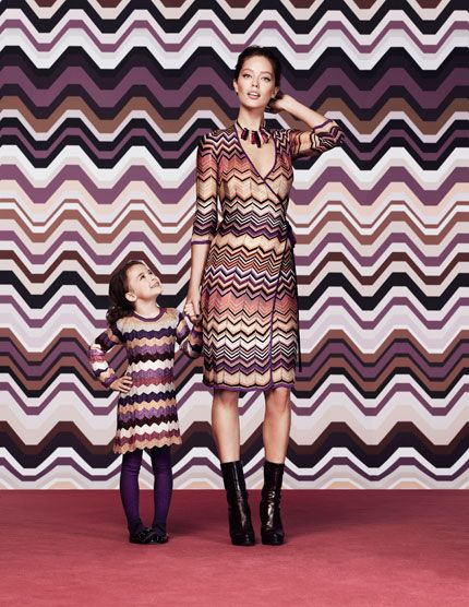 Missioni for Lindex fall-12 /Nice dress!