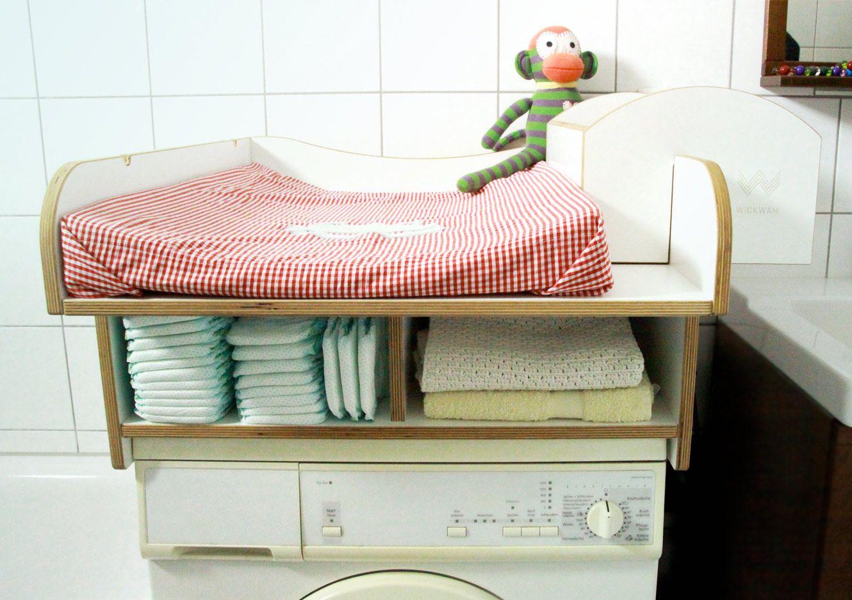 Wickeltischaufsatz Www Wickwam De Wickelaufsatz Waschmaschine Wickelaufsatz Wickeltischaufsatz