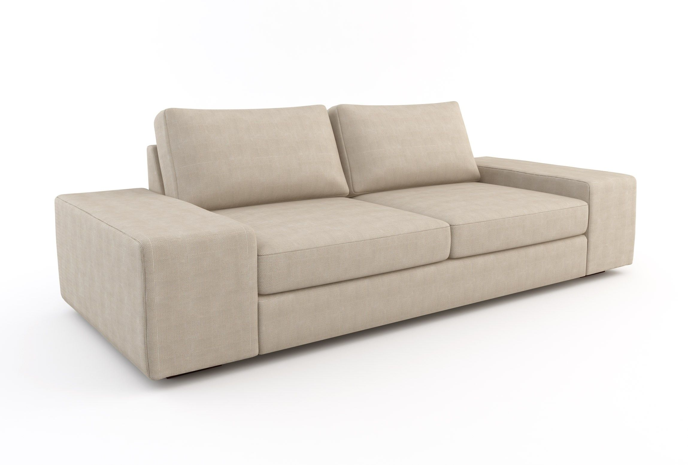 Strata sofa bed living spaces mattress and modern