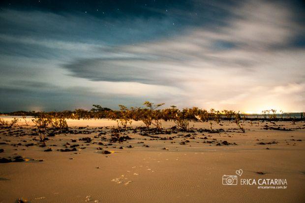 Ilha do Algodoal - Pará  Foto: Érica Catarina Pontes