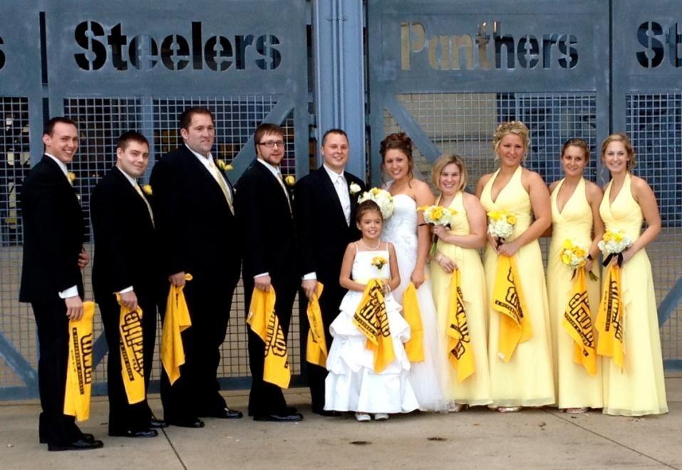 Professional Pittsburgh Wedding Disc Jockey Dj Rockin Steve Ally And Derek Party Rock At Heinz