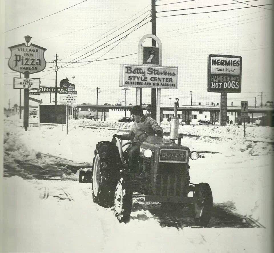 Palmetto Street Village inn, Hot dogs, South carolina