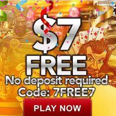 Club World Casino Birthday Bonus