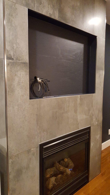 Park Art|My WordPress Blog_Floor To Ceiling Fireplace Tile