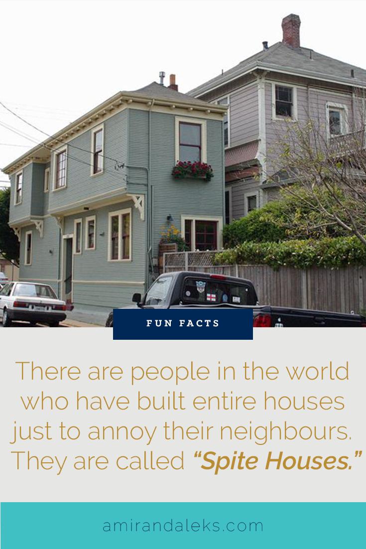 Real Estate Fun Facts!!! Part 4 | Real Estate Fun Zone | Fun