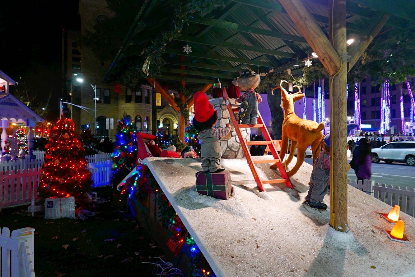 #christmasinthepark