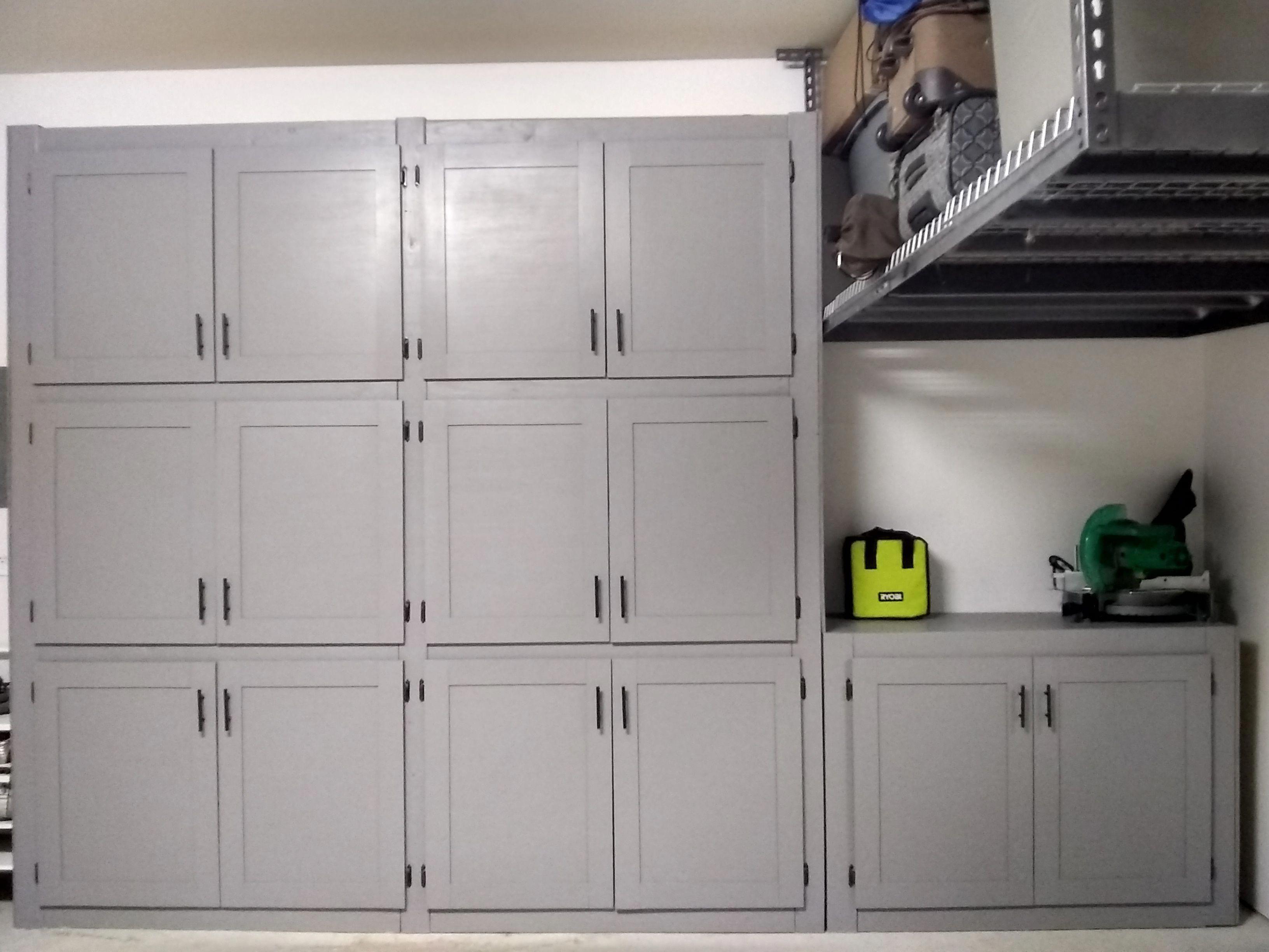 Cheap Garage Storage Ideas Gladiator Garage Organization Vintage