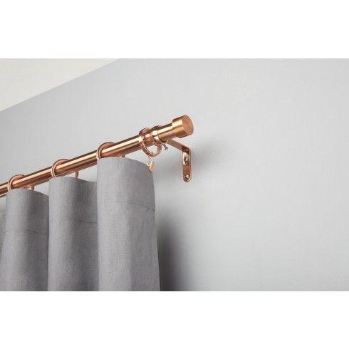 Umbra Single Curtain Rods
