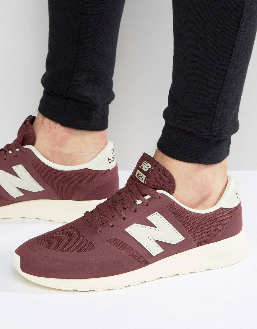 new balance 420 mens revlite
