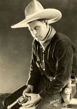 Jack Hoxie Westerns By Boyd Magers Hoxie Hero Movie Western Movies
