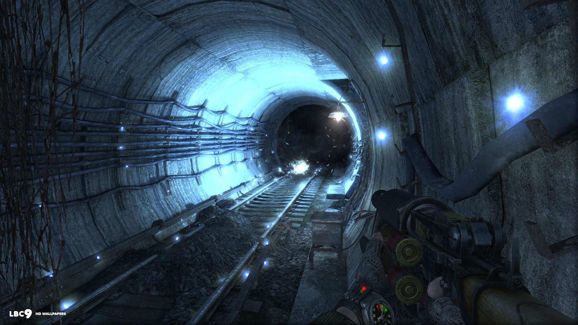 1920x1080 Metro Exodus Wallpaper Background Image View Download Comment And Rate Wallpaper Abyss Metro 2033 Metro Last Light Metro