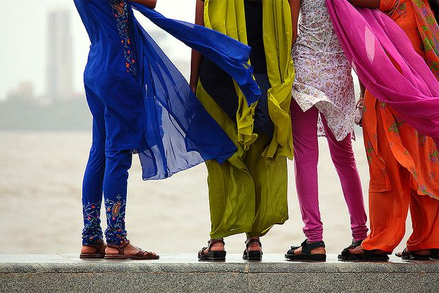 The Colors of the Wind (With images) | Mumbai india, India