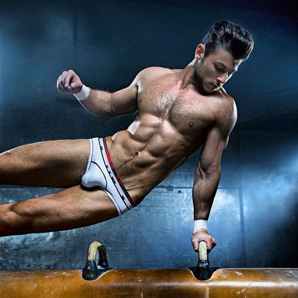Hotgymnast hot man re mix