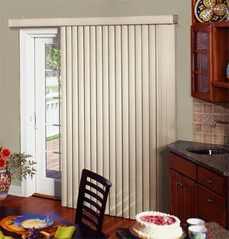 bali sshape vertical blinds