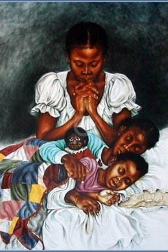 the power of a praying woman it brought me to where i am now i am