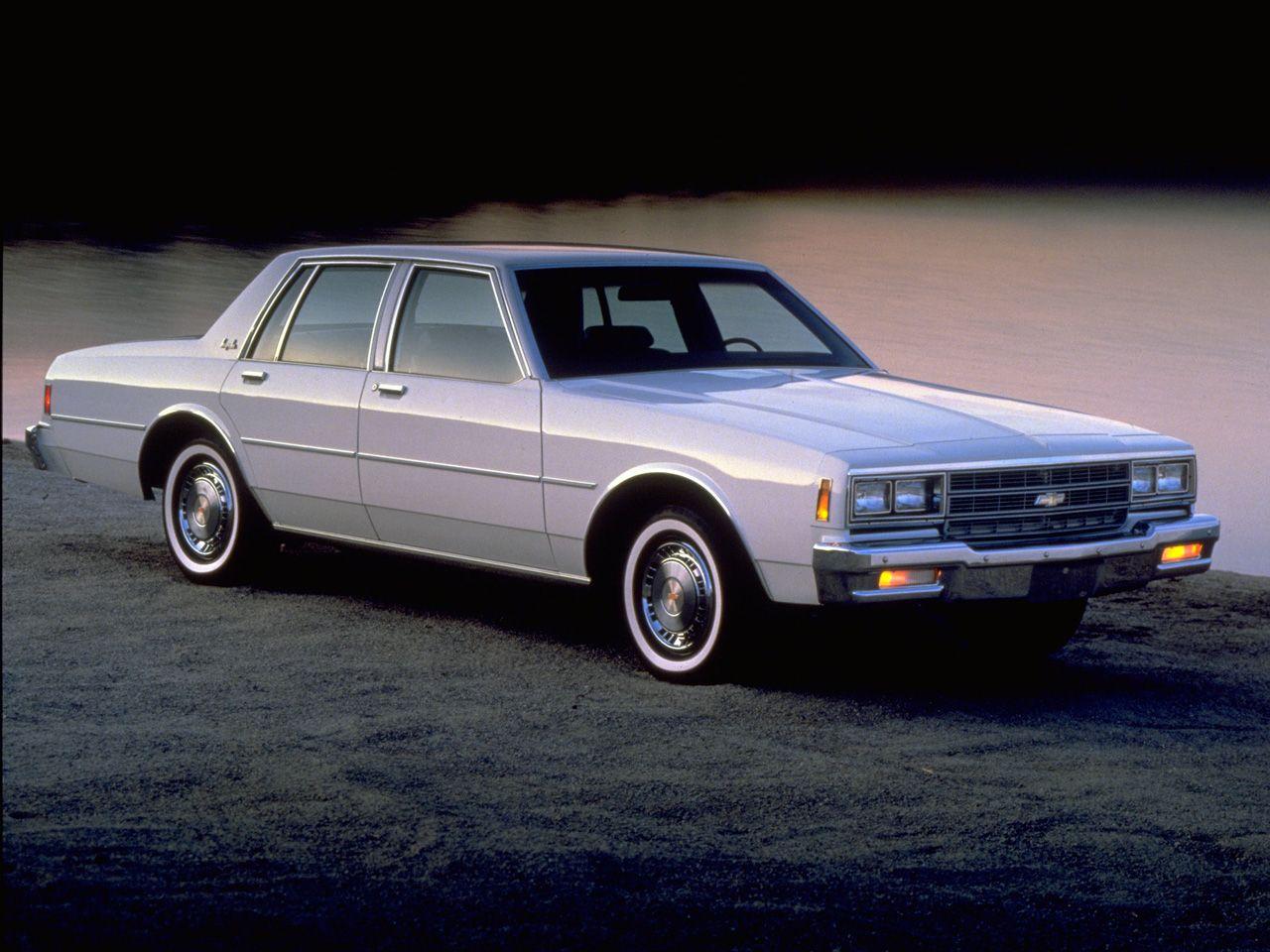 Preis vergleichen ziemlich billig Super Qualität chevrolet impala 1980 | Chevrolet Impala '1980–85 | Vehicles ...