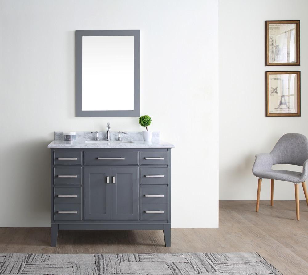 Danny 42 | Bathroom vanities, Vanities and Bath