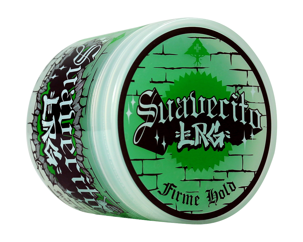 Suavecito X Lrg Firm Hold Waterbased Pomade Barbershop Original Firme Strong Made In Usa